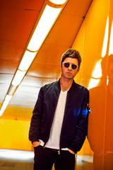 NOEL GALLAGHER'S HIGH FLYING BIRDS、限定12インチ盤より「El Mexicano (The Reflex'La Revolucion'Vocal Mix)」の音源公開