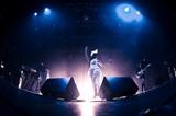浜崎容子(アーバンギャルド)、6月に開催する東名阪ツアーのサポート・メンバーにおおくぼけい(アーバンギャルド)、テナ・オンディーヌ(惑星アブノーマル)が決定