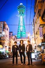 バズマザーズ、7/6に1st EP『スクールカースト』リリース決定。東名阪にてワンマン・ツアーも開催