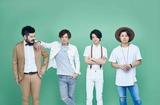 FIVE NEW OLD、6月より開催するニューEP『Ghost In My Place EP』のリリース・ツアーのゲスト・バンドにGOODWARPら発表