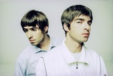OASIS、2ndアルバム『(What's The Story) Morning Glory?』より「Cast No Shadow」のリリック・ビデオ公開