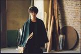 シンガー・ソングライター 戸渡陽太、6/15リリースのメジャー・デビュー・アルバム『I wanna be 戸渡陽太』より「すべては風の中に」のMV公開