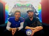 """COLDPLAY、スペインのバルセロナで開催したワールド・ツアー""""A Head Full of Dreams Tour""""の模様を7/2にスペースシャワーTVにて放送決定"""