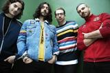 カナダ発レゲエ・ポップ・バンド MAGIC!、7/27にニュー・アルバム『Primary Colours』リリース決定