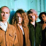 MYSTERY JETS、最新アルバム『Curve Of The Earth』より「Bombay Blue」のMV公開