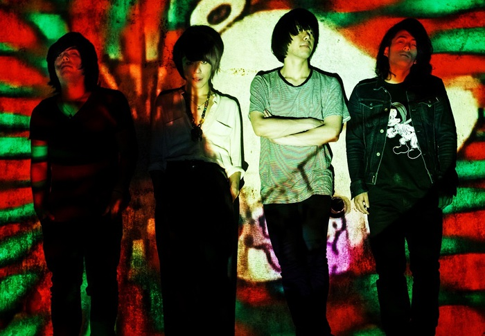 Droog、8月より開催する全国ツアーの第3弾出演アーティストに空きっ腹に酒、Drop's、The cold tommy、THE PINBALLS、myeahnsら決定