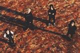 宮崎発の4人組ロック・バンド ARTIFACT OF INSTANT、8/3にリリースする3rdミニ・アルバム『Recoil』のジャケット写真公開