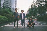 GOING UNDER GROUND、8/24にリリースするニュー・アルバム『Out Of Blue』の収録曲&最新ヴィジュアル公開