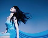 浜崎容子(アーバンギャルド)、ソロ・アルバム『Blue Forest』より「ANGEL SUFFOCATION」のMV公開