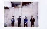 """下北系ロック・バンド""""イロムク""""、9/21にタワレコ限定でワンコイン・シングル『四枚目はどうなるの』リリース決定"""