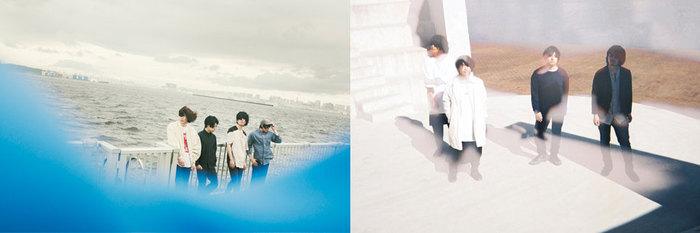 polly × the equal lights、8月に東阪で合同イベント開催決定