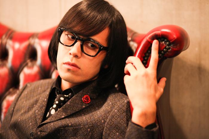"""松永天馬(アーバンギャルド)、初制作の児童合唱曲が""""全日本少年少女合唱祭全国大会""""全体合唱曲に決定"""