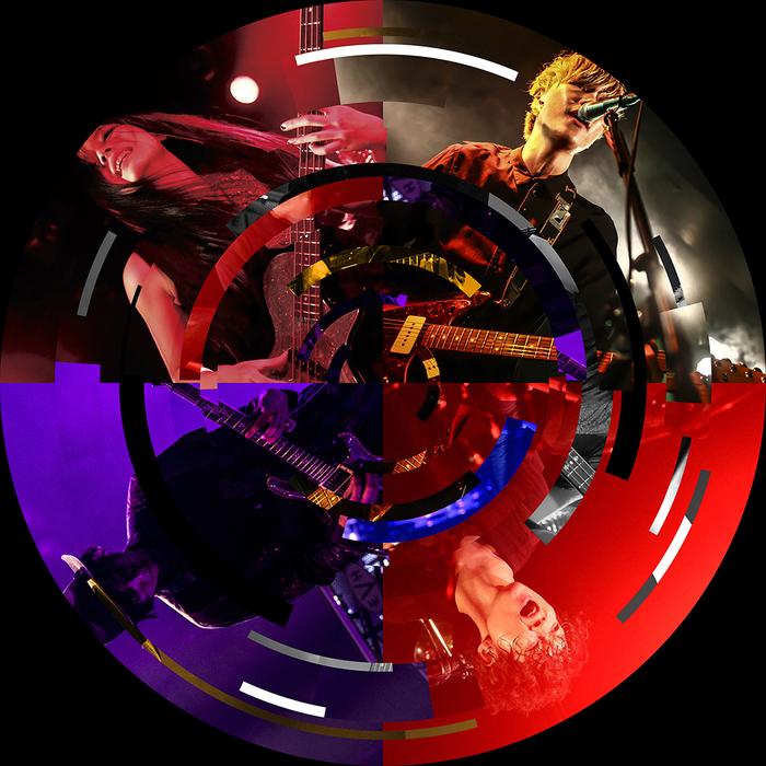 """HaKU、8/18に代官山UNITにて開催するラスト・ライヴ""""HaKU Last Tour『最後まで踊れ。』""""をニコ生で独占中継決定"""