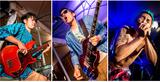 若手ブルース・バンド MONSTER大陸、10/29に渋谷La.mamaにて約1年ぶりとなるワンマン・ライヴ開催決定。来場者全員に新曲ライヴ・レコーディング音源のプレゼントも