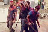COLDPLAY、最新アルバム『A Head Full Of Dreams』より「Up&Up」のMVメイキング映像公開
