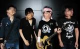 ザ・クロマニヨンズ、11/2にニュー・アルバム『BIMBOROLL』リリース決定。全国ツアーの開催も