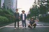 GOING UNDER GROUND、8/24リリースのニュー・アルバム『Out Of Blue』より「Teenage Last」のMV公開