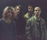 MYSTERY JETS、9月に新作『The Whole Earth EP』を配信限定リリース決定