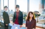 pertorika、8/7に配信シングル『Starting Life』リリース決定。ジャケット写真も公開