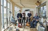 TEENAGE FANCLUB、9/9リリースのニュー・アルバム『Here』より「Thin Air」の音源公開