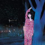 """植田真梨恵、10/12にリリースするニュー・シングル『夢のパレード』のジャケット写真公開。""""パジャマ姿""""を披露"""