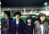 名古屋発の男女ツイン・ヴォーカル4ピース EARNIE FROGs、11/9にニュー・シングル『リアリティ』リリース決定。11月より東名阪にてイベント開催も
