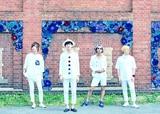 FouFou(ex-PURPLE HUMPTY)、10/5にリリースする1stミニ・アルバム『Fou is this?』のジャケット写真&収録曲「STAR」のMV公開