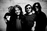 UKサイケ・ロック・バンド THE WYTCHES、10/19リリースの2ndアルバム『All Your Happy Life』より「C-side」のMV公開