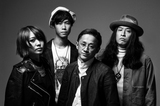 "MOP of HEAD、10/23に渋谷チェルシーホテルにて自主企画ライヴ""Touch You vol.2""開催決定。ニュー・ミニ・アルバム『and Touch You』の全曲カラオケ配信も"