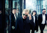 NEW ORDER、最新アルバム『Music Complete』より「People On The High Line」のMV公開