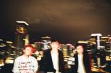 CIVILIAN、11/23にリリースするメジャー・デビュー・シングル『愛/憎』の最新ヴィジュアル公開