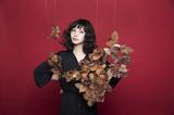 植田真梨恵、12/14にニュー・アルバム『ロンリーナイト マジックスペル』リリース決定。最新ヴィジュアルも公開