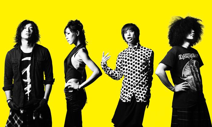 バックドロップシンデレラ、11/2リリースのベスト・アルバム『BESTです』のトレイラー映像公開