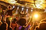 4ピース・メロディック・バンド MISTY、12/17-18に地元 安城RADIO CLUBにて開催する自主企画イベント第1弾ゲストにINKYMAP、THE WASTEDら決定