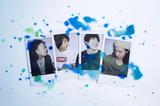 長崎発の4人組ロック・バンド ORANGE POST REASON、1stアルバム『BLUE』より「ウォーターブルー」のMV公開