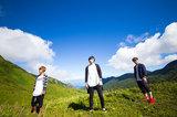 ユビキタス、来年1/18に4thミニ・アルバム『ジレンマとカタルシス』リリース決定。東名阪にてワンマン・ツアーも開催