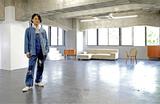 渡會将士(FoZZtone)、初の全国流通盤となるソロ・アルバム『マスターオブライフ』を10/21に再リリース決定