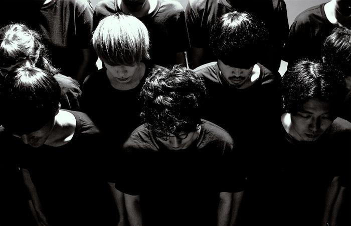 """フジロック""""ROOKIE A GO-GO""""出演の注目の新鋭""""yahyel""""、11/23にデビュー・アルバム『Flesh and Blood』リリース決定"""