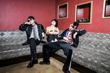 挫・人間、2ndアルバム『テレポート・ミュージック』より「十月の月」のMV公開