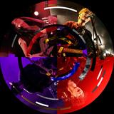 HaKU、8月に代官山UNITにて開催したラスト・ライヴより「ファンタスティックミラーボール」のライヴ映像公開
