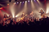 THE YELLOW MONKEYの菊地英昭(Gt)率いるbrainchild's、来年5月より新作を引っ提げ全国ツアー開催決定