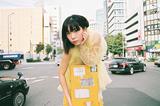 永原真夏、本日リリースの2nd EP『オーロラの国』の特設サイト公開