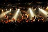 LACCO TOWER、3/15にニュー・ミニ・アルバム『薔薇色ノ怪人』リリース決定。東阪にてレコ発ツーマン・イベントの開催も