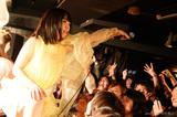 永原真夏、3月に東阪にてワンマン・ライヴ開催決定。2nd EP表題曲「オーロラの国」のライヴ映像公開