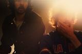 フランスを代表するエレクトロ・デュオ JUSTICE、ニュー・アルバム『Woman』より「Fire」のMV公開