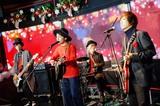 京都発4ピース・ロック・バンド MOLE HiLL、東京スカイツリータウン(R)にて開催中のクリスマス&カウントダウン・フリー・ライヴにオトループら出演決定