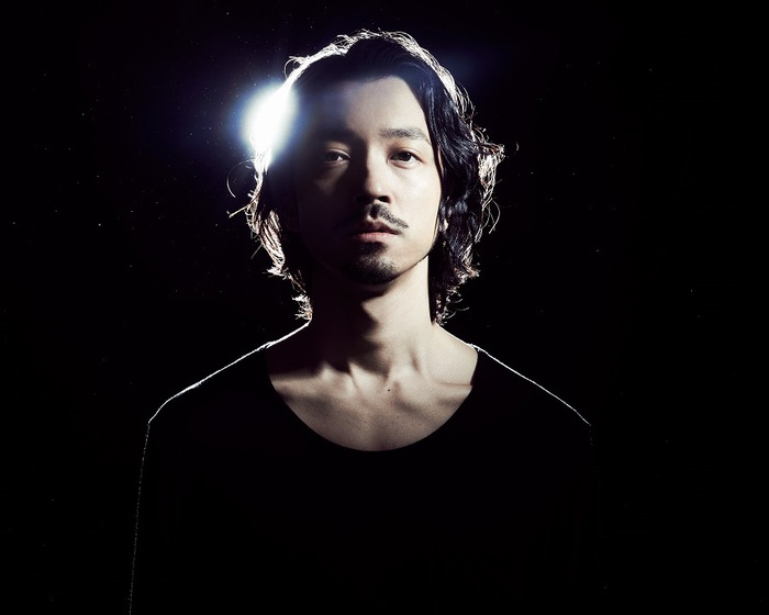 金子ノブアキ、1/18に自身初となる映像作品『Captured』リリース決定。ビルボード東京&大阪ライヴも開催