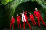 ビレッジマンズストア、2ndミニ・アルバム『刃の上を君と行く』より「眠れぬ夜は自分のせい」のライヴMV公開