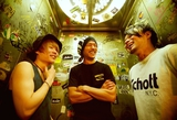 "BUZZ THE BEARS、全国ツアー""BUZZ THE BEST TOUR""の第4弾出演アーティストにLONGMAN、THE FOREVER YOUNGら決定"