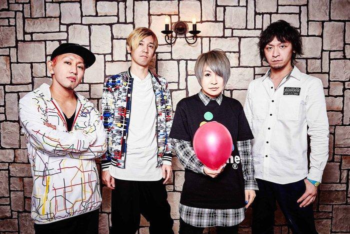 横浜を中心に活動するピアノ・ロック・バンド I-RabBits、1/11にリリースするニュー・ミニ・アルバム『アイクロニクル』より「TALALAN」のMV公開